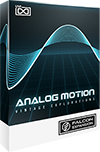 analogmotion