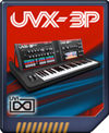 uvx3p_soundcard