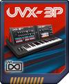 uvx3p_soundcard